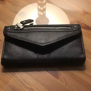 Nicole Miller Black wallet